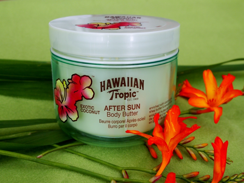 After Sun Moisturizer by Hawaiian Tropic #7