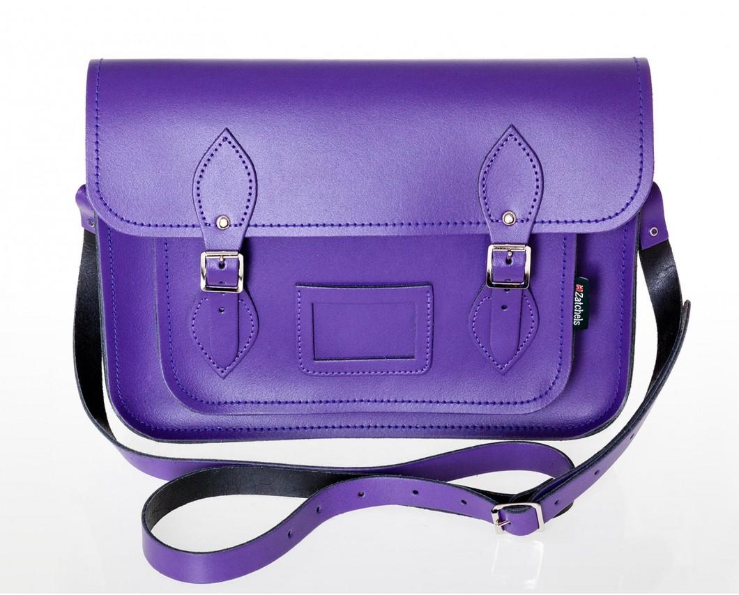 Zatchel Purple