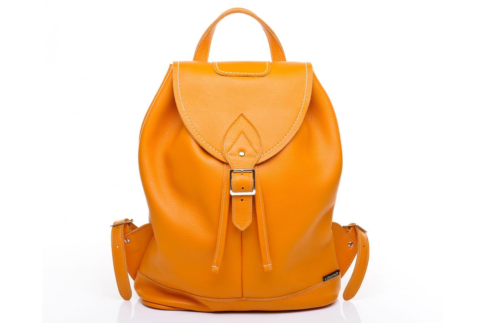 Zatchel Tangerine